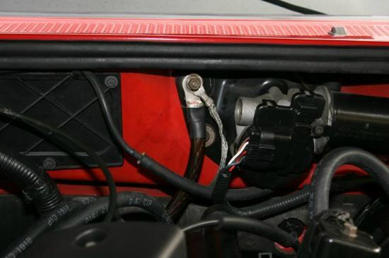 Ford Ranger Alternator Upgrade