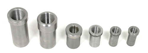 Suspension Joints Overview