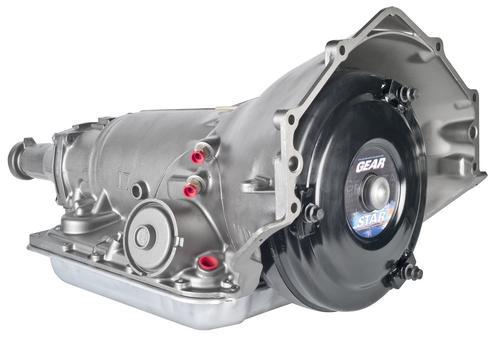 Gm 700r4 Transmission >> Trs Magazine Put A Gm 700r4 Behind Your Ford 4 0l V6