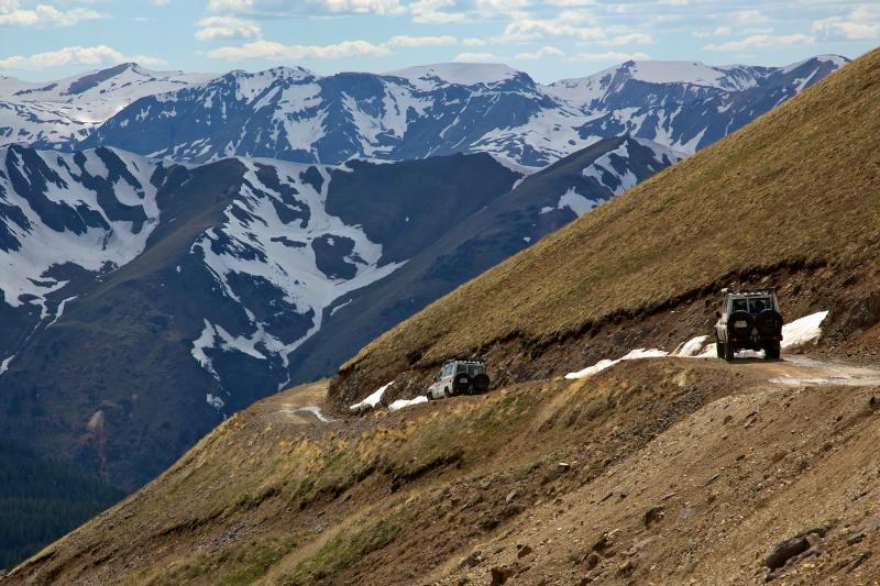 Take A Road Trip The Ranger Station
