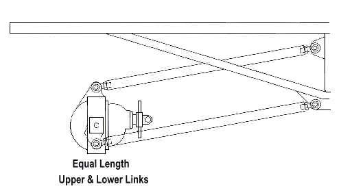 TRS Magazine - Welding Brackets On Your Trucks Frame