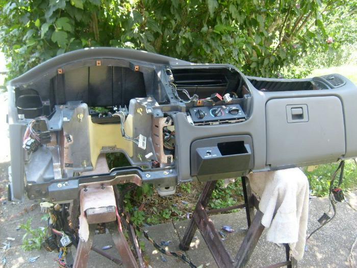 Adding Factory Power Doors To A Ford Ranger on ford fuel line plugs, ford turn signal switch plugs, ford receiver hitch plugs,