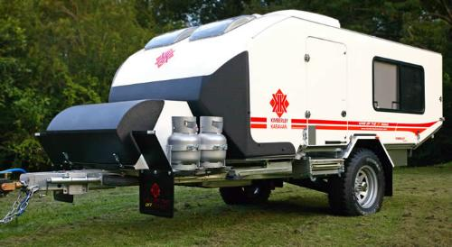 Lastest  4X4 Trailers Camping Camping Trailers Off Roading Offroad Trailers
