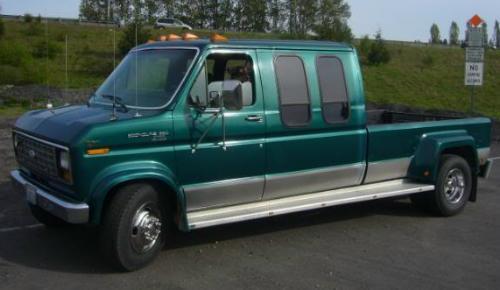 Ford Ranger Lug Pattern >> The Ford Ranger Dually
