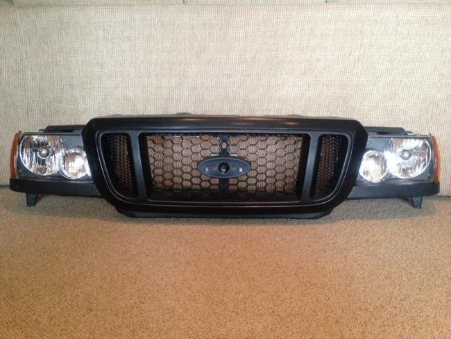 Ford Ranger 4x4 Front Axle Parts : Legoms ford ranger
