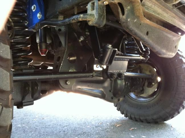Ford Explorer Wheels >> legoms013 2000 Ford Ranger