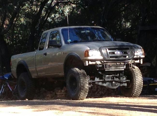 2000 Ford Rangers >> legoms013 2000 Ford Ranger