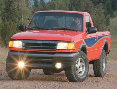 1998 ford ranger problems recalls the ranger station. Black Bedroom Furniture Sets. Home Design Ideas