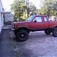 87 Ford Ranger 2 0L sputtering problem HELP!! We've tried