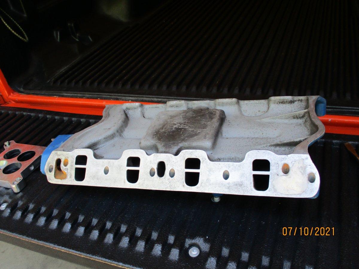 manifold underside.JPG
