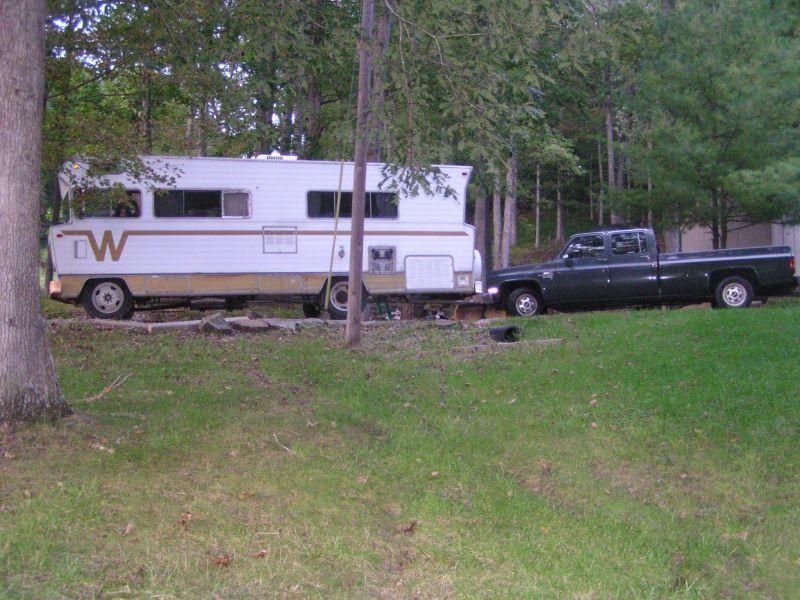 70's Dodge RV's | The Ranger Station