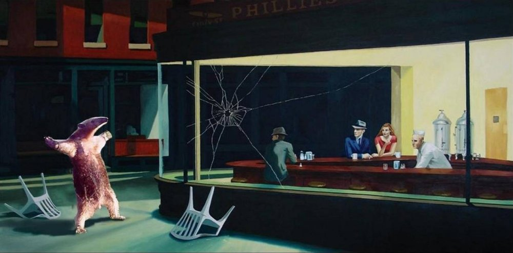 nighthawks_anteater__black_lines_removed__by_spiderpig60_d993uia-pre.jpg