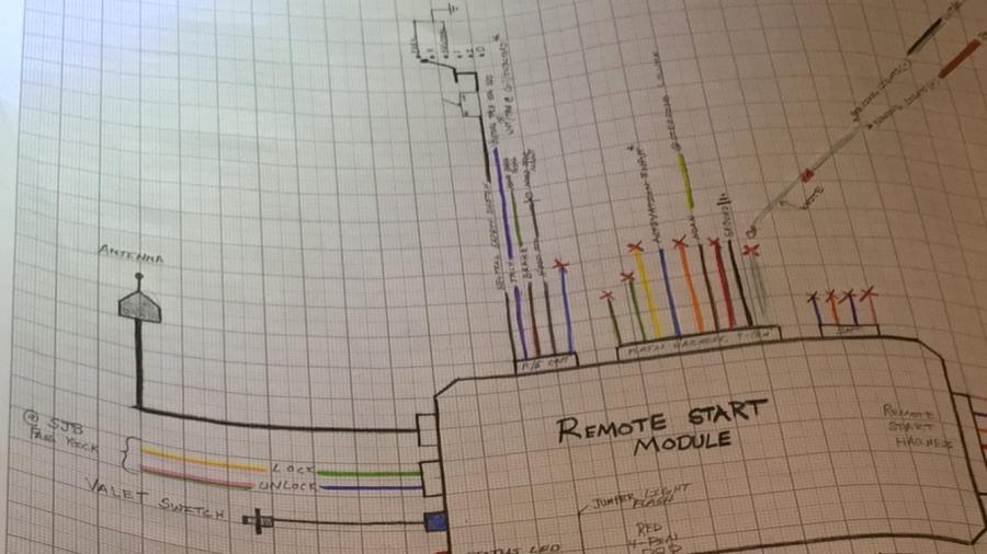 dball2 remote start wiring diagram dball2 image 2004 ranger remote start help the ranger station forums on dball2 remote start wiring diagram