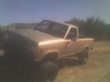 1987 ranger dd