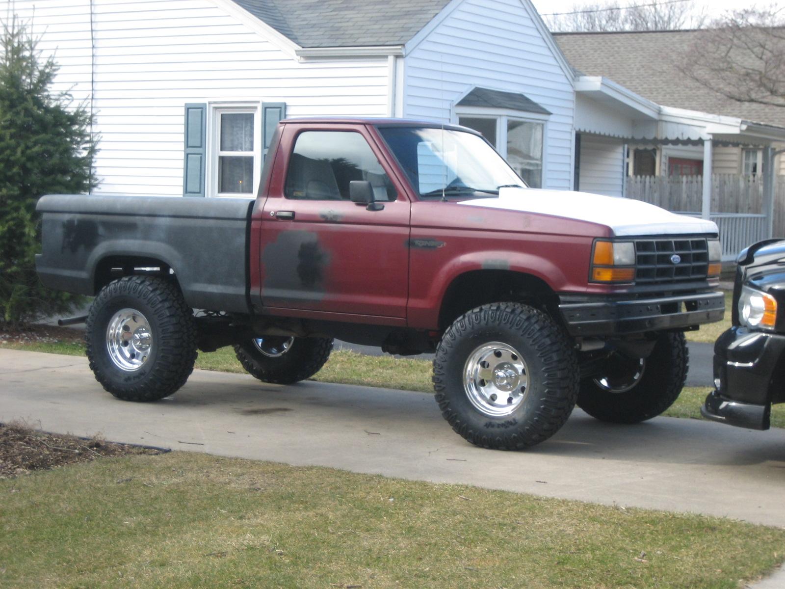lifted 1992 ford ranger 2016 lifted 1992 ford ranger - Lifted 1992 Ford Ranger