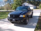 "2003 Ranger Edge ""The Black Pearl"""