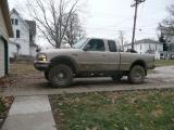 my mud toy