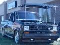 1988 Ranger GT