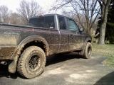 my 99 ranger