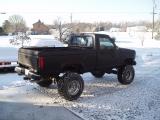 Rybber Truck