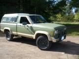 1983 Ranger