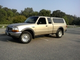 James86's 1999 Ranger XLT