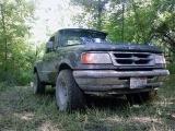 1997 Ranger XLT 4x4