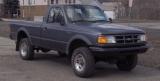 1994 Ranger