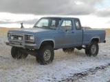 '88 Ranger XLT