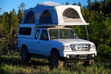 Off Road Camping