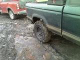 Muddy Poo