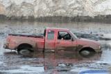 Mudbogging