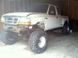 My Ford Ranger