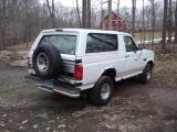1994 Bronco XLT