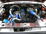 My 84 Bronco II