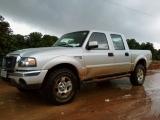 Brazilian Ford Ranger XLT 3.0 TDi