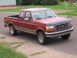 1995 f150
