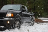 My 2003 Ford Ranger Fx4