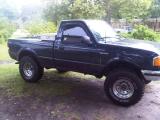 1993 Ford Ranger 4x4