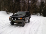 My 95 ford ranger