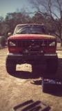 1986 ranger