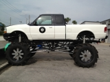 big block ranger
