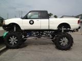 big block ranger