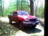 2004 XLT 4x4