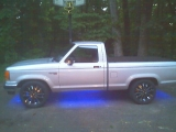My 1992 Ford Ranger
