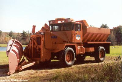 Walter snow fighter trucks for sale autos post for Walter motor truck company