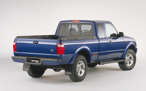 In 2006 Ford Switched From Using The Edge Name To Sport 2007 Became A Vehicle All Itself As Midsize Crossover Suv