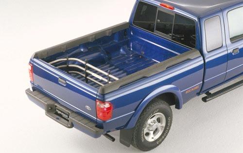ford ranger edge 2007 4x4