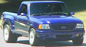 What Model Of Ranger Is It Forums The Ultimate Ford Resource