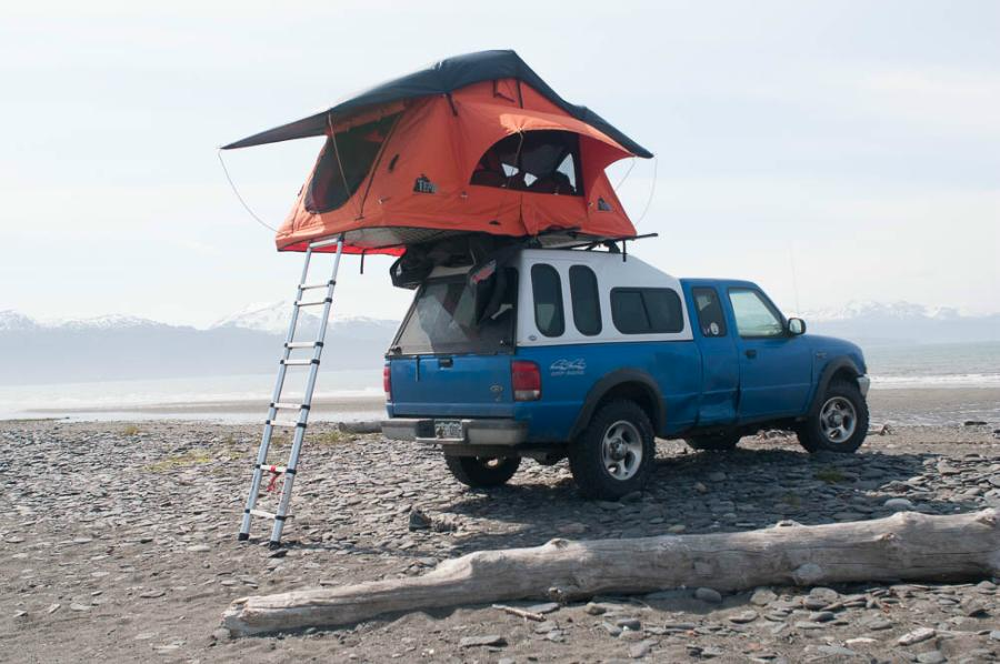 A Roof Top Tent Changed The Way I Camp The Ranger Station